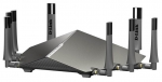 D-Link DIR-895L AC5300 Wireless Tri-Band Gigabit Router with MU-MIMO Ultra Wi-Fi