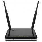 D-Link DWR-118 AC1200 Wireless Dual-Band Multi WAN Router 4G