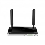 D-LINK DWR-921 4G LTE Router with Standard-size SIM Card Slot