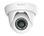 D-Link Vigilance Full HD Day & Night Outdoor Turret PoE Network Camera