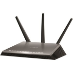 Netgear Nighthawk D7000 AC1900 Dual-Band Gigabit Wireless Modem Router - ADSL VDSL