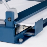 Dahle 564 Premium Guillotine with Laser Guide Paper Cutter