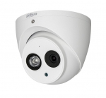 Dahua Lite Series 1080P 2MP Starlight HDCVI IR Eyeball Camera