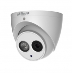 Dahua Eco Savvy 3.0 1080P 4MP IR PoE Network Eyeball Camera