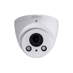 Dahua Lite Series 1080P 4MP IR PoE Network Eyeball Camera