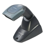 Datalogic Heron D130 USB Scanner Kit - Black