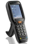 Datalogic Falcon X3 Pistol Grip 29-Key Numeric 1D (XLR) WiFi Bluetooth PDT With Windows Mobile 6.5