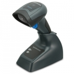 Datalogic QuickScan QM2430 2D USB Barcode Scanner - Black