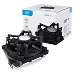 DeepCool AM3 CPU Cooler with PWM 92mm fan - Supports AM2 & AM3 CPUs