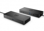 Dell WD19 USB-C Dual Video Docking Station with Power Delivery - HDMI, DisplayPort, RJ-45, USB-A
