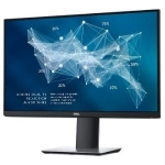 Dell P-Series P2421D 23.8 Inch 2560 x 1440 2k 8ms 300nit IPS Monitor with USB Hub - HDMI, DisplayPort