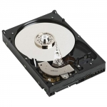 Dell 400-ADZE 2TB 3.5 Inch 7200RPM SATA Internal Hard Drive for Specific PowerEdge Server