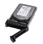Dell 600GB 2.5 Inch 15000RPM SAS Hot Swap Internal Hard Drive