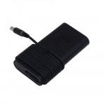 Dell 3 Prong 90 Watt AC Adapter with 1M Power Cord