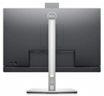 Dell C2722DE 27 Inch 2560 x 1440 8ms 350nit IPS Video Conferencing Monitor with Built-in Speakers, Camera & USB-C Hub - HDMI, DisplayPort, USB-C