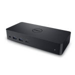 Dell D6000 USB-C Universal Docking Station