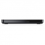 Dell External Slim Trayload 8x DVD Writer (USB 2.0) Black