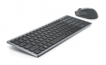 Dell KM7120W Multi-Device Wireless Keyboard and Mouse Combo