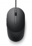 Dell MS3220 Laser Wired Mouse - Black
