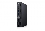 Dell Optiplex 3070 i5-9500T 3.7GHz 8GB RAM 256GB SSD Micro Form Factor Desktop with Windows 10 Pro