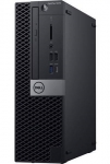 Dell Optiplex 5070 i5-9500 4.4GHz 8GB RAM 256GB SSD Small Form Factor Desktop with Windows 10 Pro
