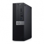 Dell OptiPlex 7070 i7-9700 4.7Ghz 8GB RAM 256GB SSD Small Form Factor Desktop with Windows 10 Pro