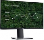 Dell Professional P2419HCE 23.8 Inch 1920 x 1080 5ms 250nit IPS Monitor with USB Hub - HDMI DisplayPort USB-C