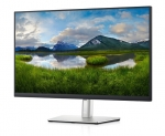 Dell P2721Q 27 Inch 3840 x 2160 8ms 350nit IPS Monitor with USB Hub - 1x HDMI, 1x DisplayPort, 1x USB-C