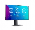 Dell UltraSharp U2419HC 23.8 Inch 1920 x 1080 5ms 250nit Frameless IPS Monitor with USB Hub - HDMI DisplayPort