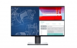 Dell UltraSharp U3219Q 31.5 Inch 3840 x 2160 4K 5ms 400nit Frameless IPS Monitor with USB Hub - HDMI DisplayPort