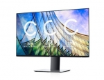 Dell UltraSharp U2719D 27 Inch 2560 x 1440 8ms 350nit IPS Monitor with USB Hub - DisplayPort HDMI