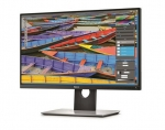 Dell UltraSharp UP2716D 27 Inch 2560 x 1440 6ms aRGB IPS Monitor - DisplayPort HDMI
