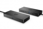Dell WD19DC USB-C Dual Video Performance Docking Station with Power Delivery - HDMI, DP, USB-C