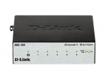D-Link DGS-105 5-Port Gigabit Desktop Switch