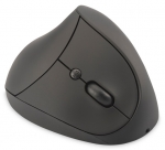 Digitus DA-20155 Ergonomic Vertical Wireless Mouse