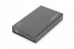 Digitus SATA USB 3.0 Type B 3.5 Inch HDD Enclosure