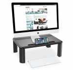 Digitus Modular Monitor Riser - Black
