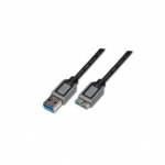 Digitus USB3.0 USB A to Micro B - 1.8M