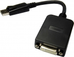 Dynamix Display Port to DVI Active Converter