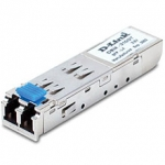 Dlink DEM-312GT2 1000Base-SX Single-Mode SFP Transceiver GBIC