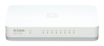 D-Link DGS-1008A 8 Port Gigabit Switch