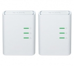 Dlink DHP-309AV Powerline AV500 Mini Network Starter Kit