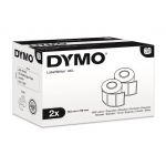 Dymo 102mm x 59mm Genuine LabelWriter High Capacity Shipping Labels - 1150 Labels/Roll