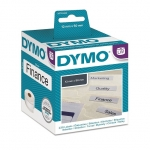 Dymo 12mm x 50mm Genuine LabelWriter Suspension Filing Labels - 220 Labels/Roll