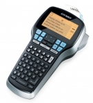 DYMO LabelManager 420P Portable USB Handheld Label Printer