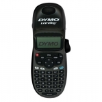DYMO LetraTag 100H Handheld Label Printer - Black