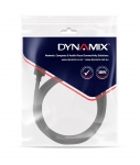 Dynamix 1.5m DisplayPort to DVI-D Cable