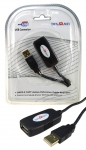DYNAMIX 10M USB 2.0 Active Extension Cable