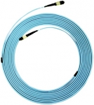 Dynamix 120 Metre MTP/MTP 12C Trunk OM3 Multimode Fibre Cable - Supplied on a reel