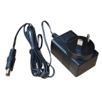 Dynamix 12V DC 1A CCTV Regulated Switch Mode Power Adapter
